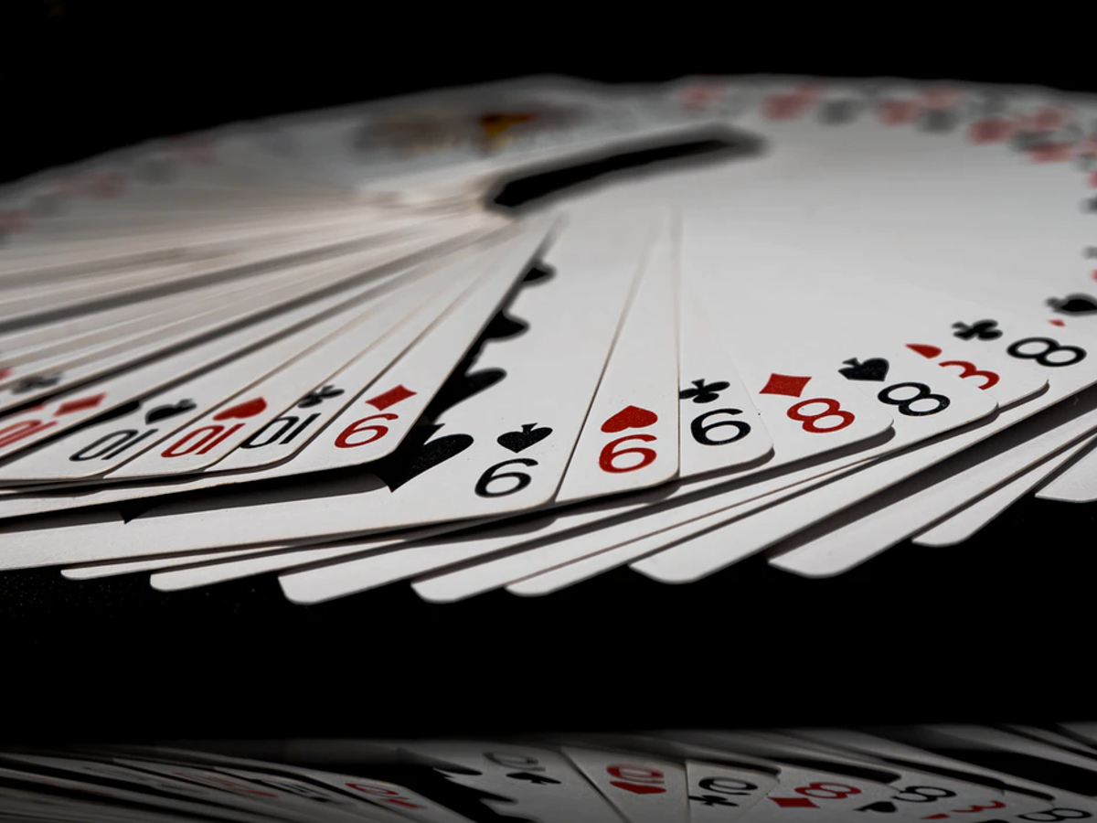 home page - Live and Online Casino Poker Differences You Should Know